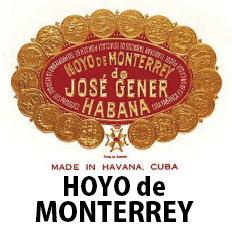 シガー・葉巻:ホヨードゥモントレー/HOYO DE MONTERREY