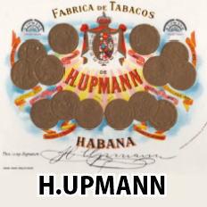 シガー・葉巻:H.アップマン/H.UPMANN