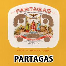 シガー・葉巻:パルタガス/PARTAGAS
