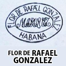 シガー・葉巻:ラファエルゴンザレス/RAFAEL GONZALEZ