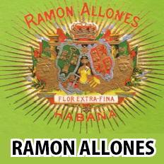 シガー・葉巻:ラモンアロネス/RAMON ALLONES