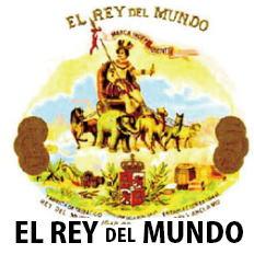 シガー・葉巻:レイデルムンド EL REY DEL MUNDO