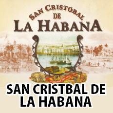 シガー・葉巻:サンクリストバル・デ・ラ・ハバナ/SANCRISTOBAL DE LA HABANA