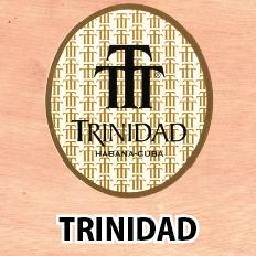 シガー・葉巻:トリニダッド/TRINIDAD